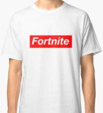Fornite - Supreme Classic T-Shirt