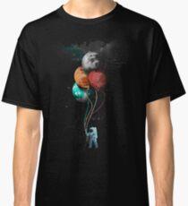 Camiseta clásica The Spaceman's Trip