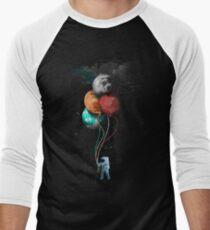 The Spaceman's Trip Men's Baseball ¾ T-Shirt