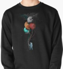 The Spaceman's Trip Pullover