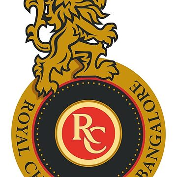 Royal Challengers Bangalore by bendorse