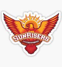 Sunrisers Hyderabad Sticker