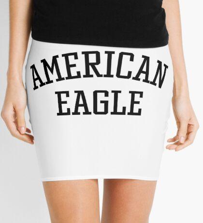 American Eagle Mini Skirt