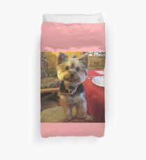 Is This My Place? Duvet Cover