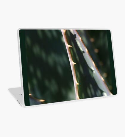 Succulent Sharp Laptop Skin