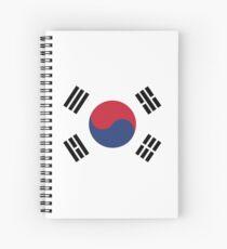 Südkorea Spiralblock