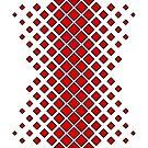 Red Diamonds by Buckwhite