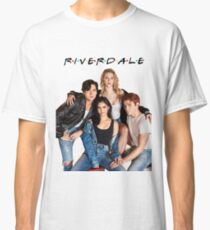 Riverdale / F•R•I•E•N•D•S Classic T-Shirt