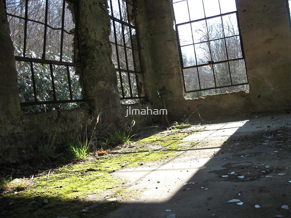 Window by jlmaham