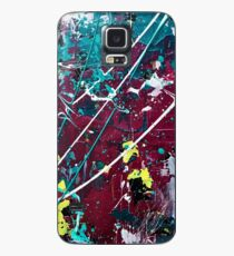 Urban Vibes Case/Skin for Samsung Galaxy