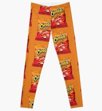 Cheetos  Leggings
