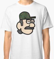 Mandingo Classic T-Shirt