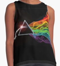 Pink Floyd – The Dark Side Of The Moon Contrast Tank