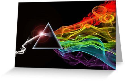 Pink Floyd - Die dunkle Seite des Mondes von bdhadda