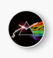 Pink Floyd – The Dark Side Of The Moon Clock
