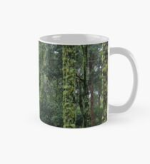 Moss covered Myrtle Beech Mug