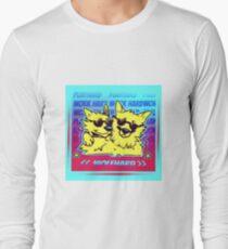 Finn Wolfhard, Workhard, Playhard Long Sleeve T-Shirt
