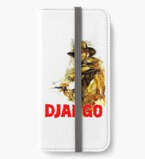 Django - The One and Only iPhone Wallet/Case/Skin