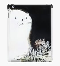 Kitteh iPad Case/Skin