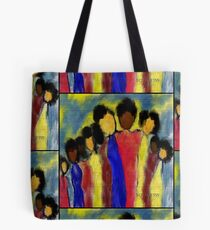 The Women's March Tote Bag