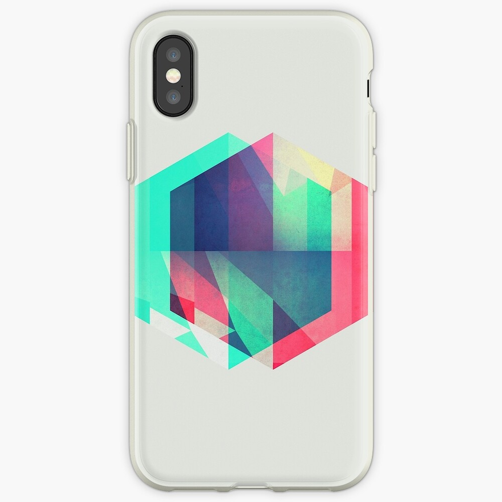 hyx^gyn iPhone Case & Cover