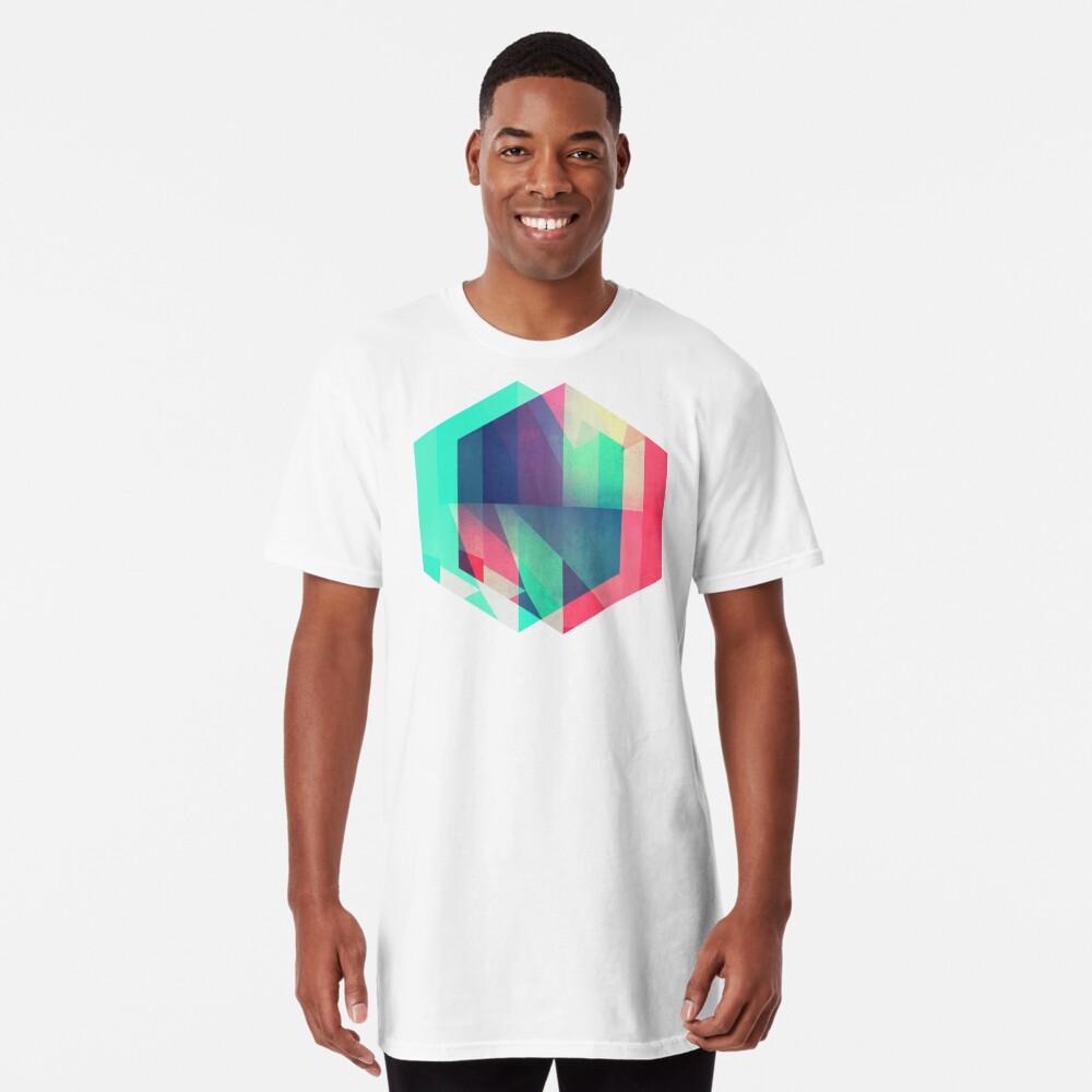 hyx^gyn Long T-Shirt