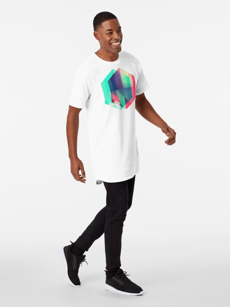 Alternate view of hyx^gyn Long T-Shirt