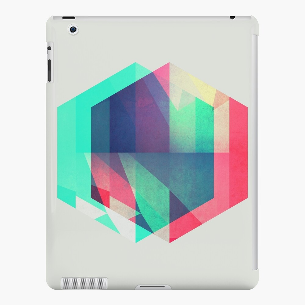 hyx^gyn iPad Case & Skin