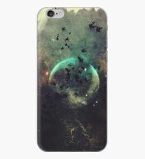 byrd wyrld iPhone Case