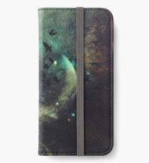 byrd wyrld iPhone Wallet/Case/Skin