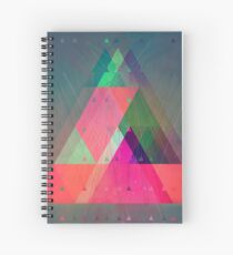 8try Spiral Notebook