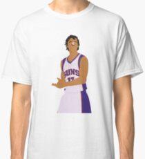 Steve Nash sticker Classic T-Shirt