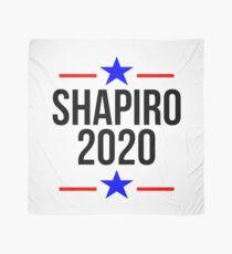 Shapiro 2020 Scarf
