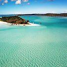 A Little Paradise by Oceansoul  Photografix - Susie Thomspon