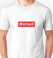 Supreme Warlord Unisex T-Shirt