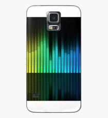Ondas Case/Skin for Samsung Galaxy