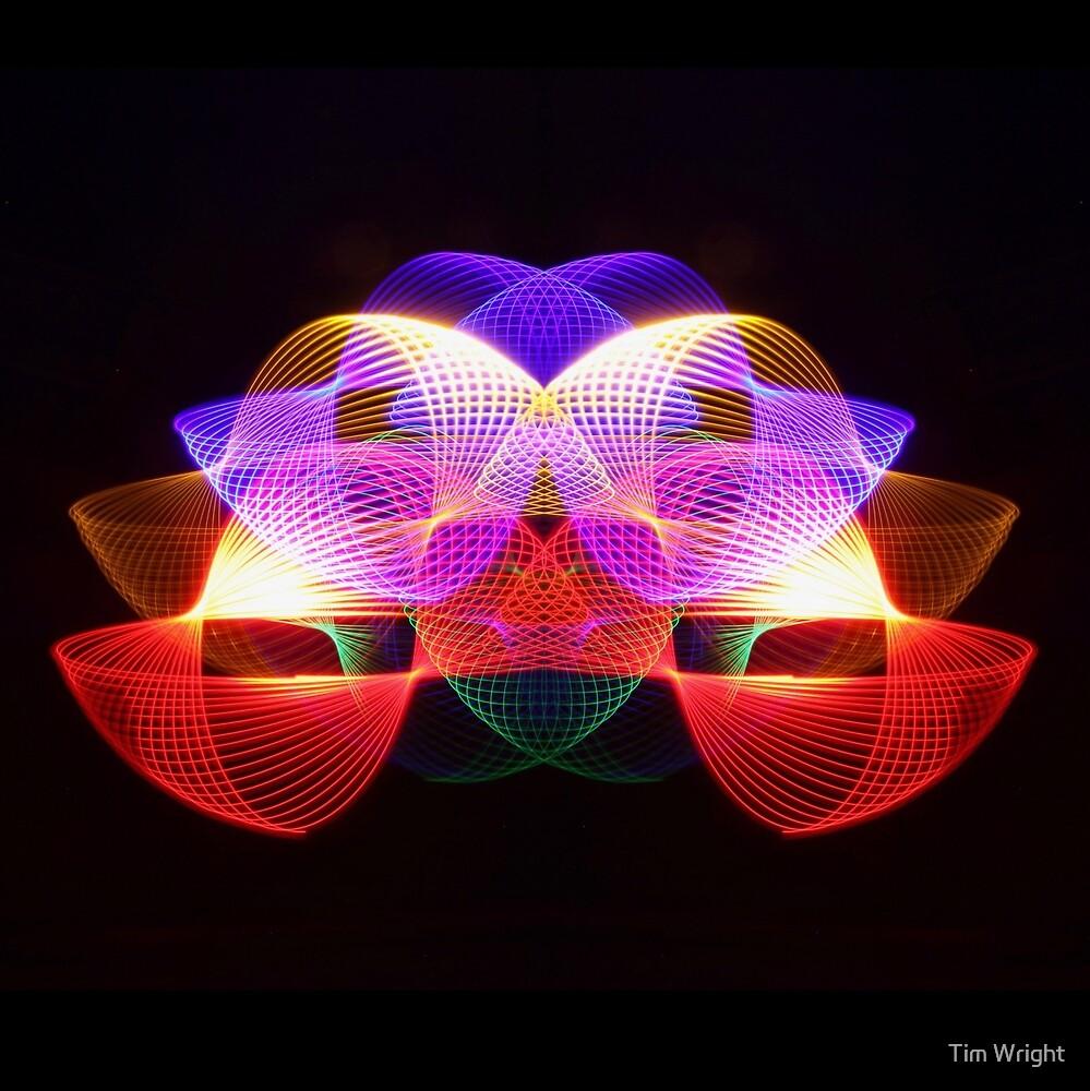 Flow by Tim Wright