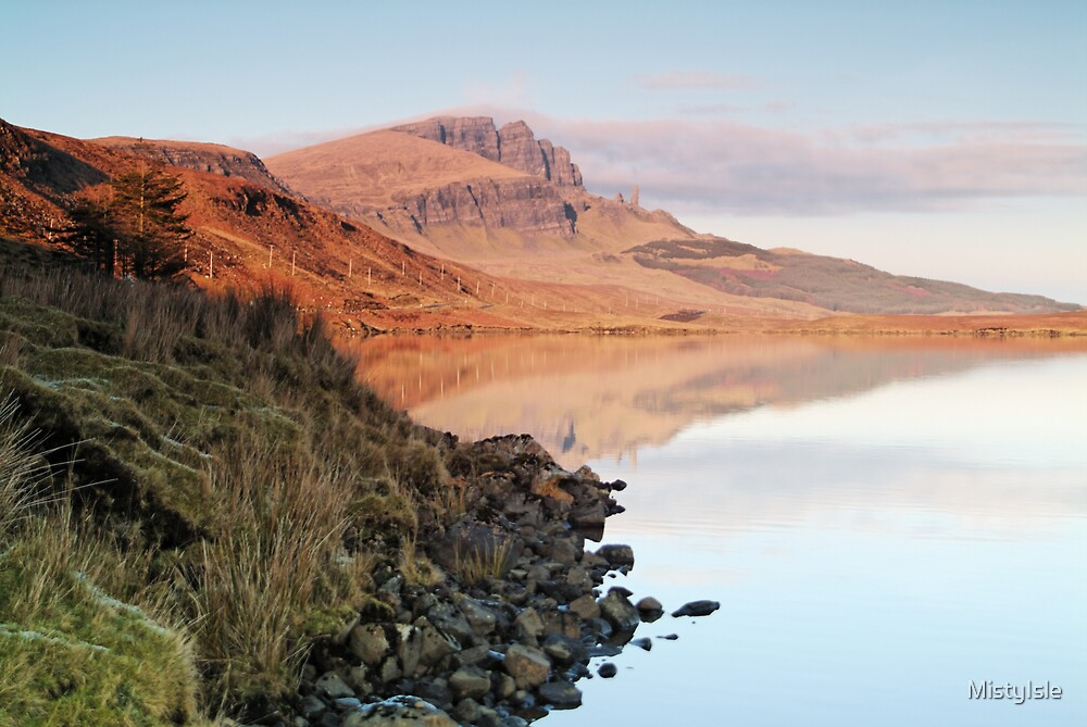 Old Man of Storr 4 by MistyIsle