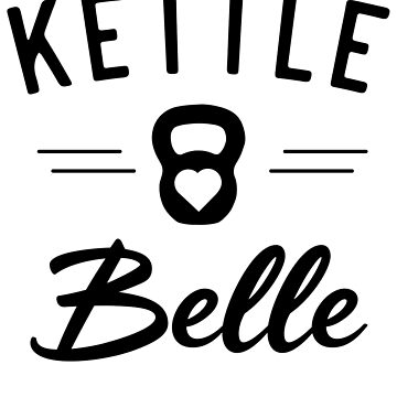 Kettle Belle by sportsfan