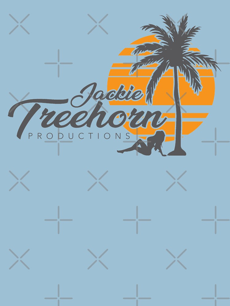Jackie Treehorn Productions by LightningDes