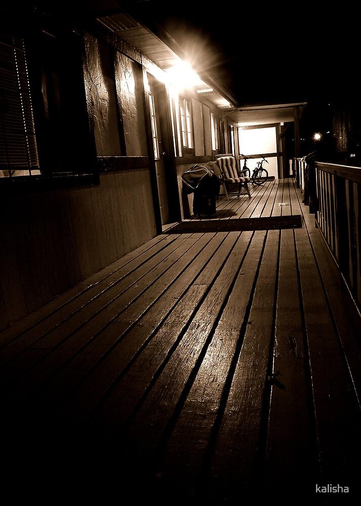 Preedy Lodge by kalisha