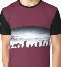 The Fellowship Graphic T-Shirt