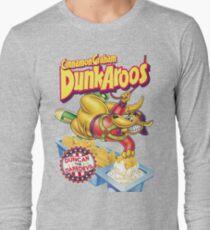 Dunkaroos 90s Long Sleeve T-Shirt