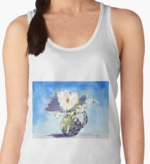 Flowers for Mary Women's Tank Top