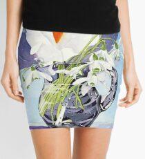 Flowers for Mary Mini Skirt