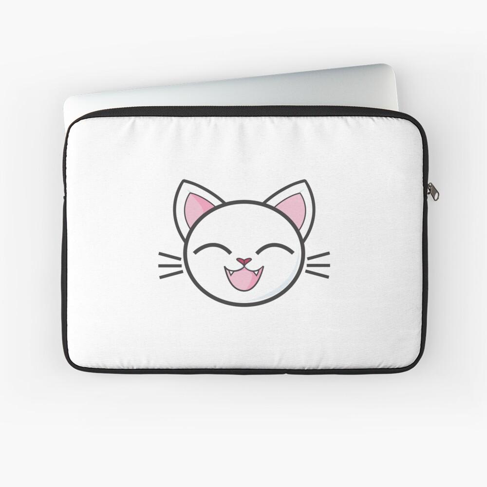 Meine Katze Laptoptasche