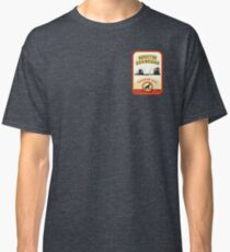 Greater Brockman Evaulation 2018 (Small) Classic T-Shirt