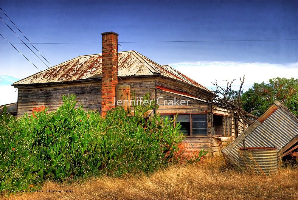 Wal Wal Homestead V03 by Jennifer Craker