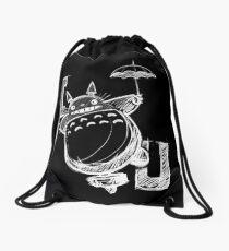 I Love Totoro and I love you too Mochila de cuerdas
