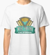 West Covina - Inspired by Crazy Ex-Girlfriend Classic T-Shirt